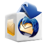 Outlook to Thunderbird screenshot